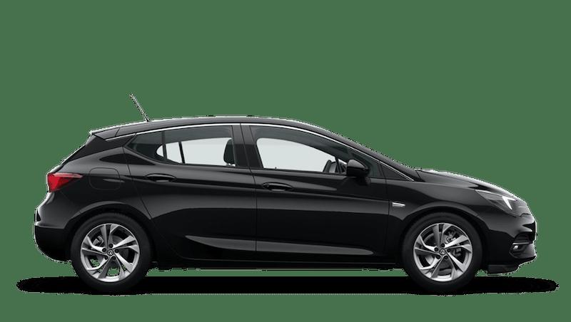 Vauxhall Astra New SRi