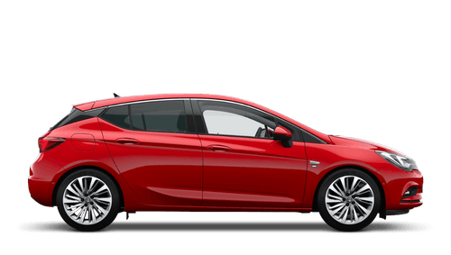 vauxhall Astra Griffin Offer