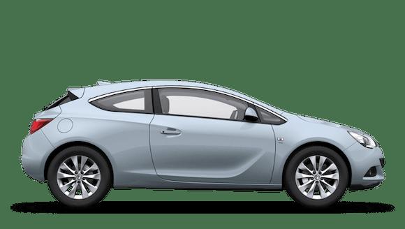 Used Vauxhall Astra GTc