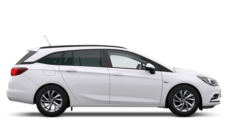 Vauxhall Astra Sports Tourer Design
