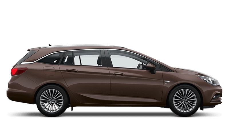 Dark Caramel (Premium) Vauxhall Astra Sports Tourer
