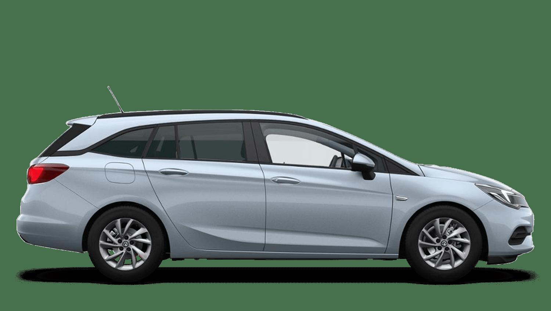 Flip Chip Silver (Premium) Vauxhall Astra Sports Tourer New