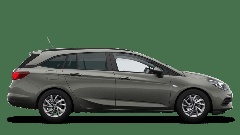 Cosmic Grey (Metallic) Vauxhall Astra Sports Tourer
