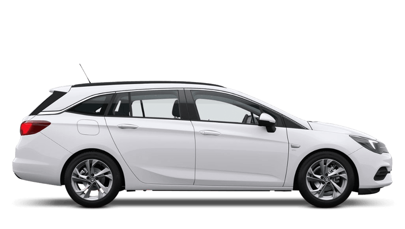 Vauxhall Astra Sports Tourer New SRi Nav