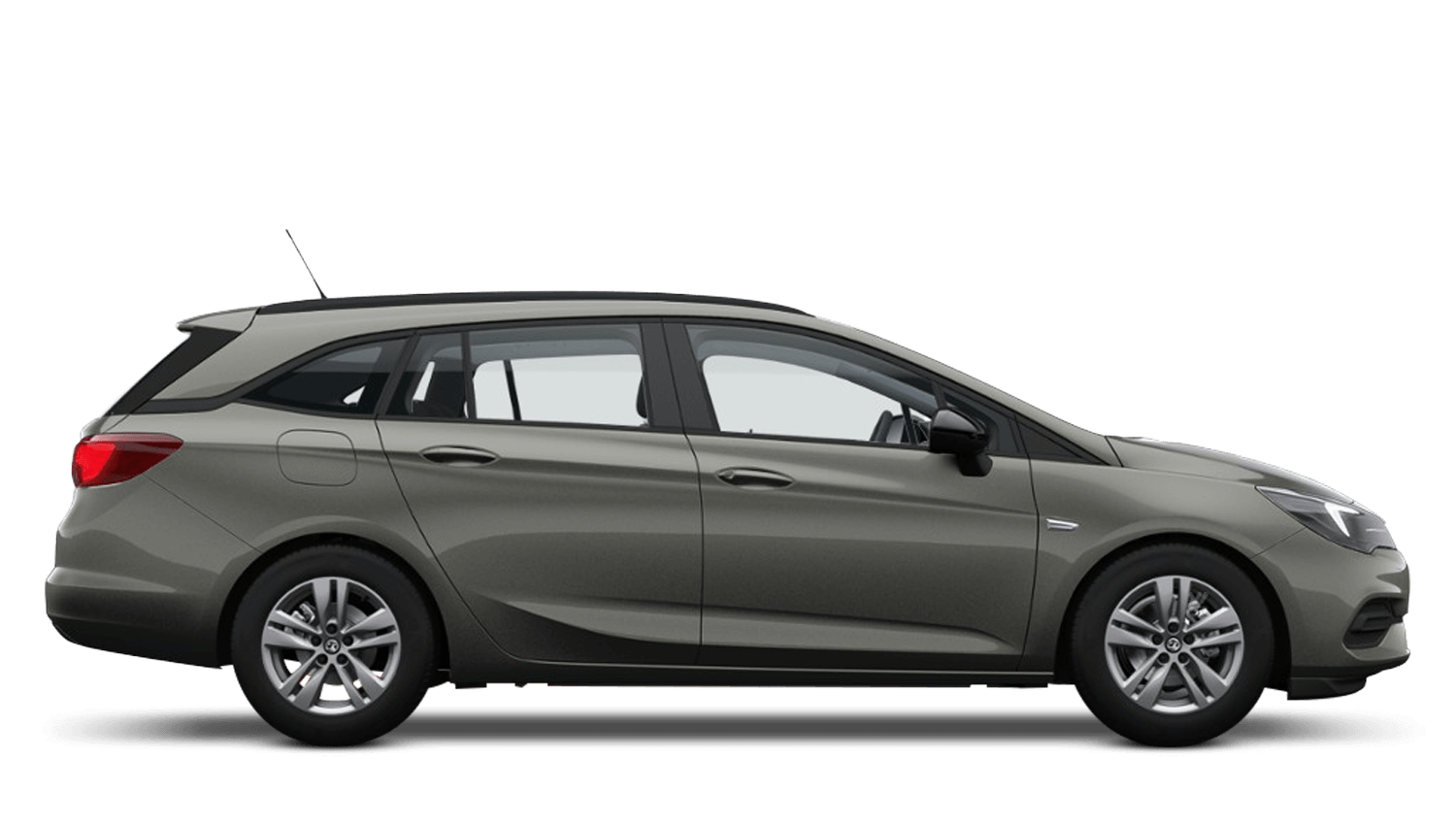 Cosmic Grey (Metallic) New Vauxhall Astra Sports Tourer