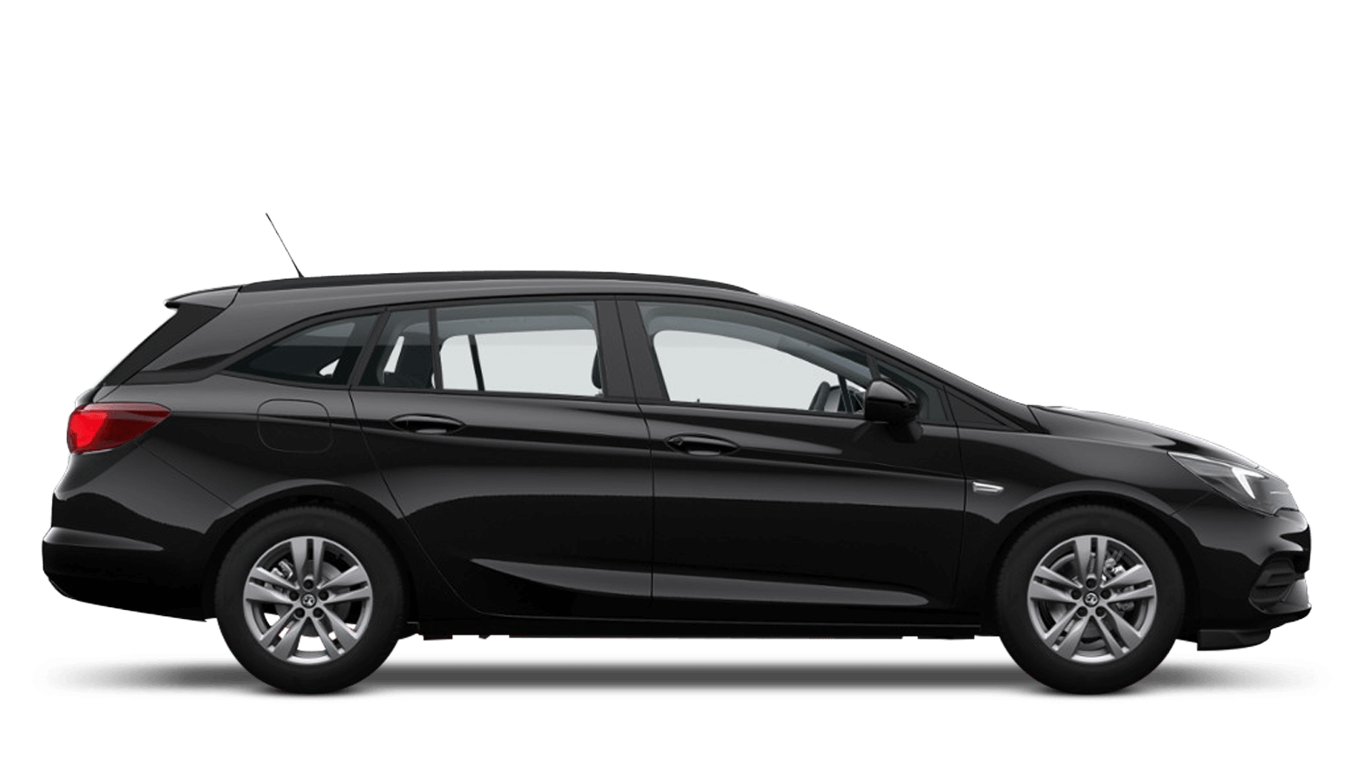 Mineral Black (Metallic) New Vauxhall Astra Sports Tourer