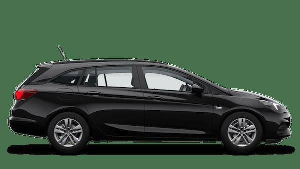 Vauxhall Astra Sports Tourer New Business Edition Nav