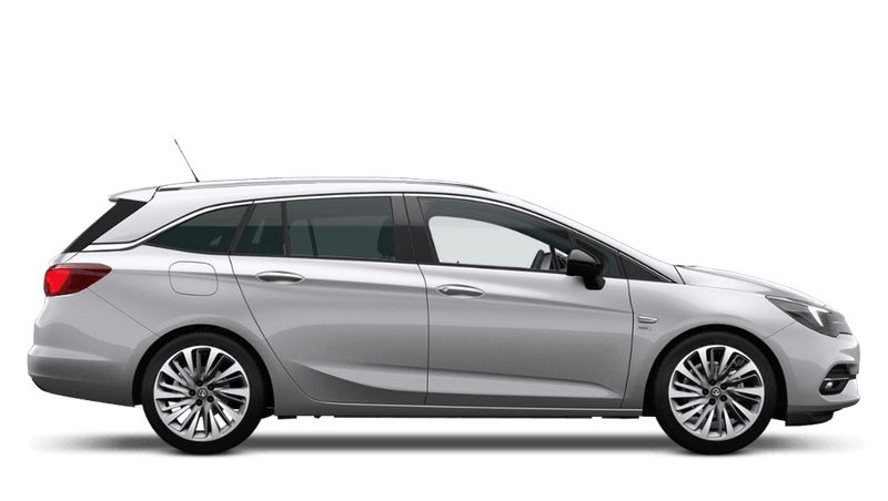 Vauxhall Astra Sports Tourer New Griffin Edition