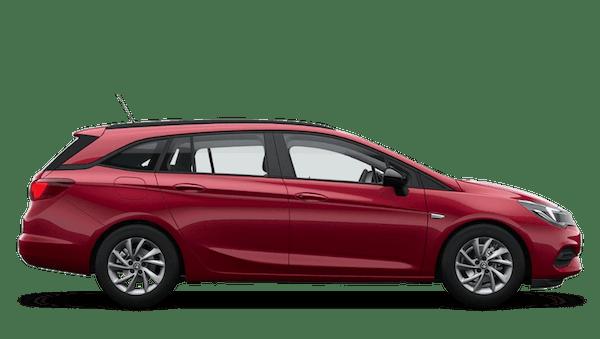 Vauxhall Astra Sports Tourer New SE