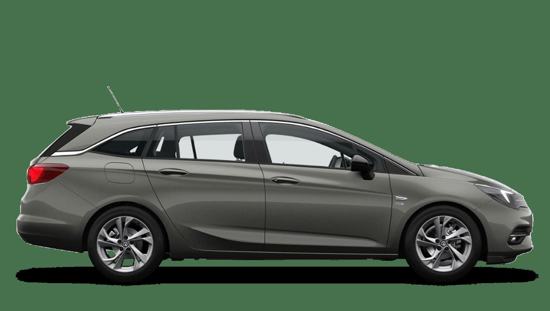 Cosmic Grey (Metallic) New Vauxhall Astra Sports Tourer