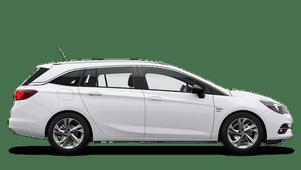 Vauxhall Astra Sports Tourer New SRi Nav