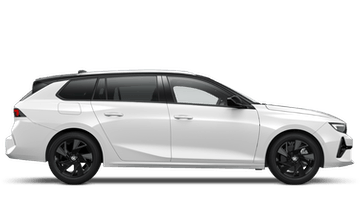 Astra Sports Tourer New