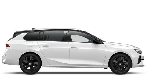 Vauxhall Astra Sports Tourer New