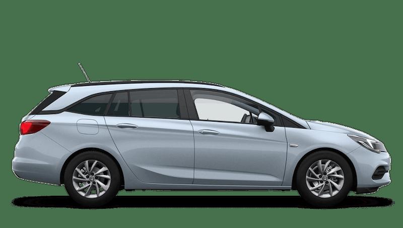 Flip Chip Silver (Premium) Vauxhall Astra Sports Tourer