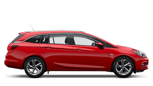 Vauxhall Astra Sports Tourer SRi
