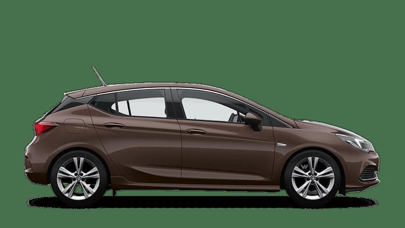 Vauxhall Astra SRi VX-Line