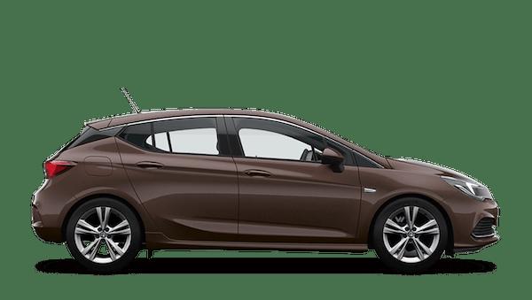 Vauxhall Astra SRi Vx Line