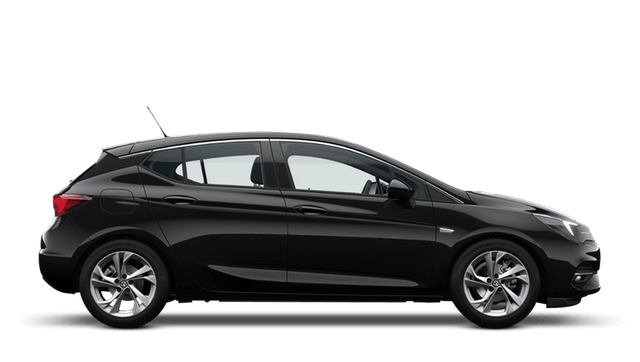 Brand New Vauxhall Astra SRi Turbo Automatic Offer