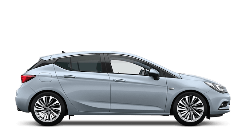Vauxhall Astra Ultimate