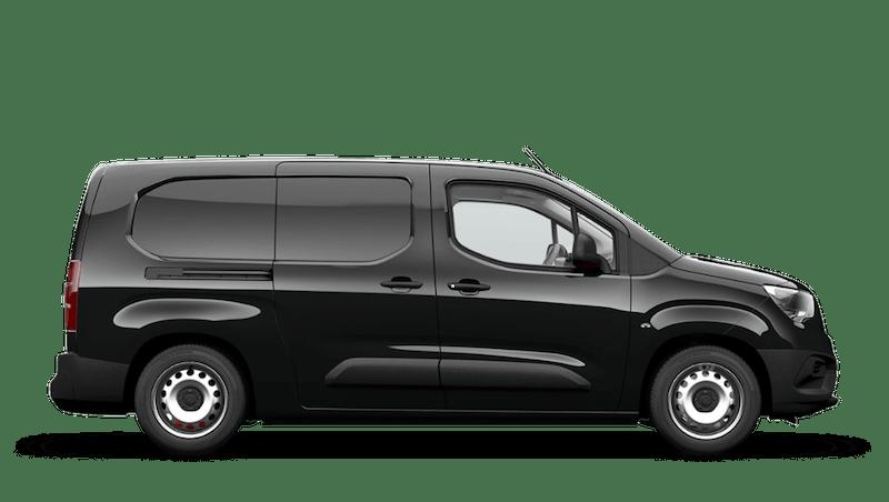 Vauxhall Combo Crew Van Edition