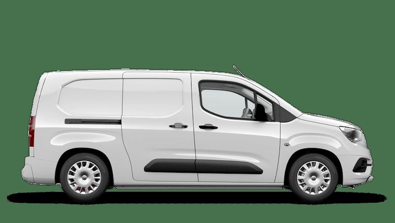 Vauxhall Combo Crew Van Sportive