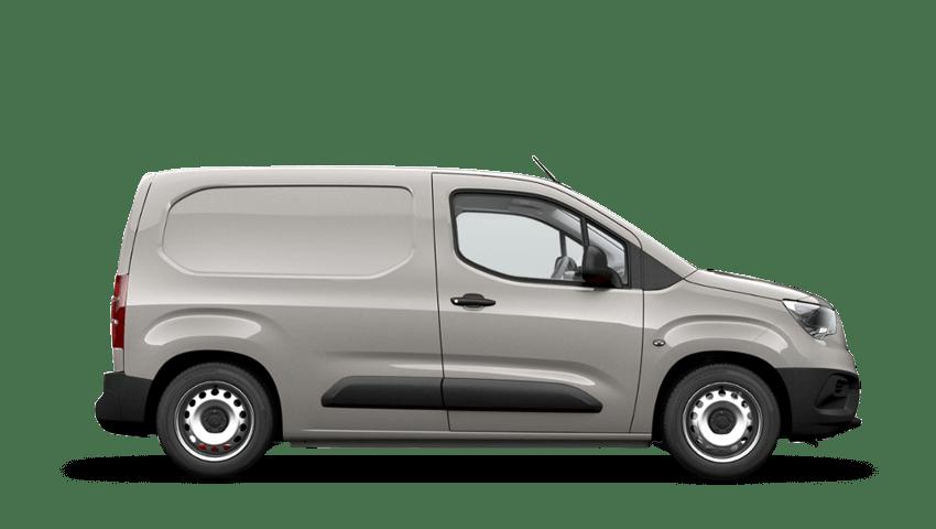 Cool Grey (Metallic) Vauxhall Combo