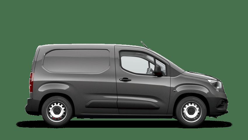 Moonstone Grey (Metallic) Vauxhall Combo