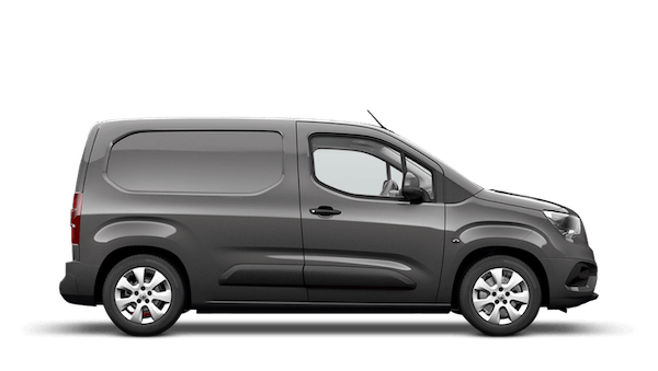 Vauxhall Combo Griffin Edition