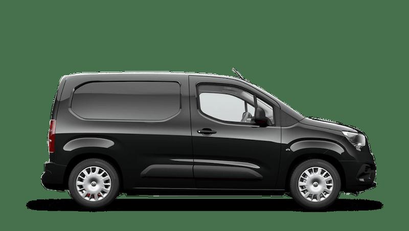 Vauxhall Combo Sportive