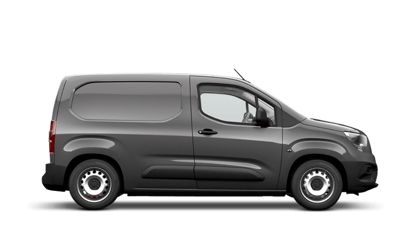 Vauxhall Combo Cargo Edition