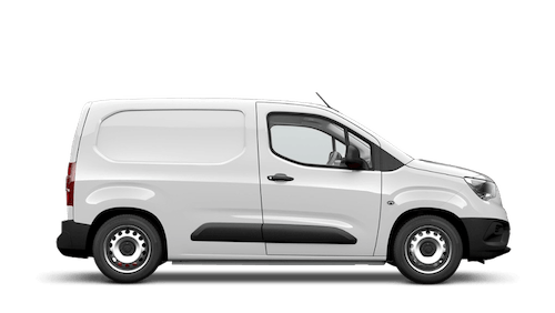 vauxhall Combo Cargo Edition Offer