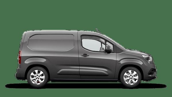 New Vauxhall Combo Cargo Elite