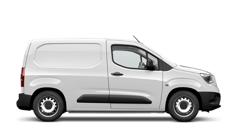 f700affe9c New Vauxhall Combo Cargo Edition Offer