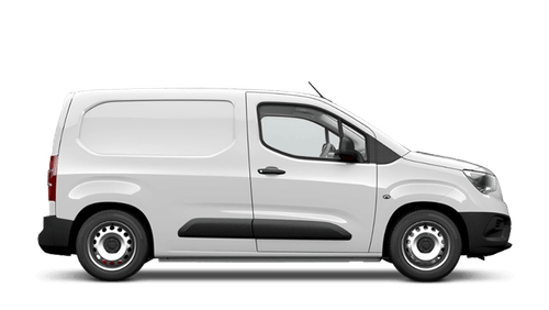 vauxhall Combo Cargo Panel New Edition Offer