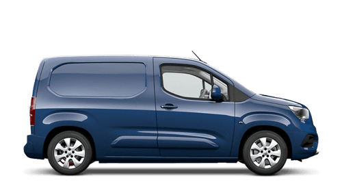 vauxhall Combo Cargo Panel New Limited Edition Offer