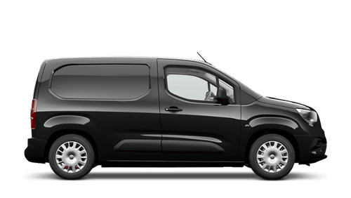 vauxhall Combo Cargo Panel New Sportive Offer