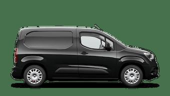 Vauxhall Combo Cargo Panel New