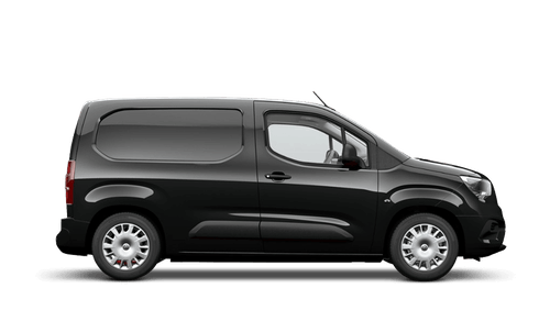 vauxhall Combo Cargo Sportive Offer