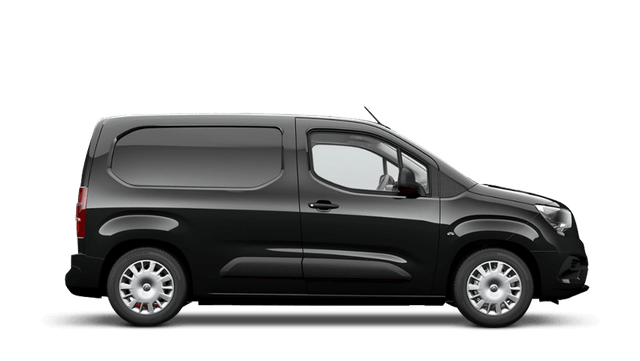 New Vauxhall Combo Cargo Sportive Offer