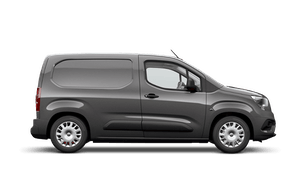 Vauxhall Combo Cargo