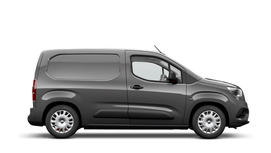 Combo Cargo New Van Offers