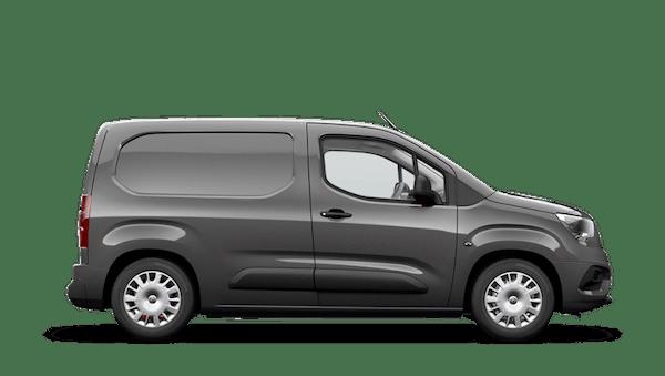 New Vauxhall Combo Cargo