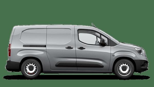 Vauxhall Combo Cargo Crew Edition