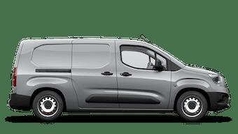 Vauxhall Combo Crew New