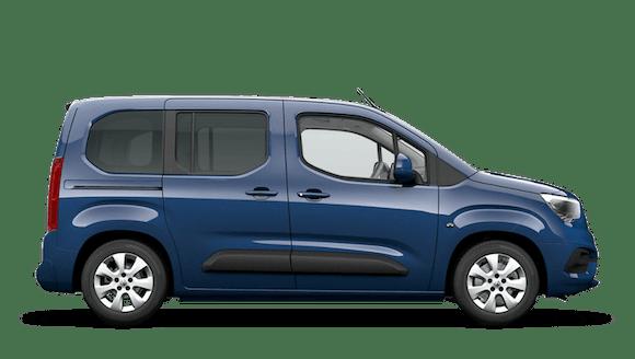 Vauxhall New Combo-e Life
