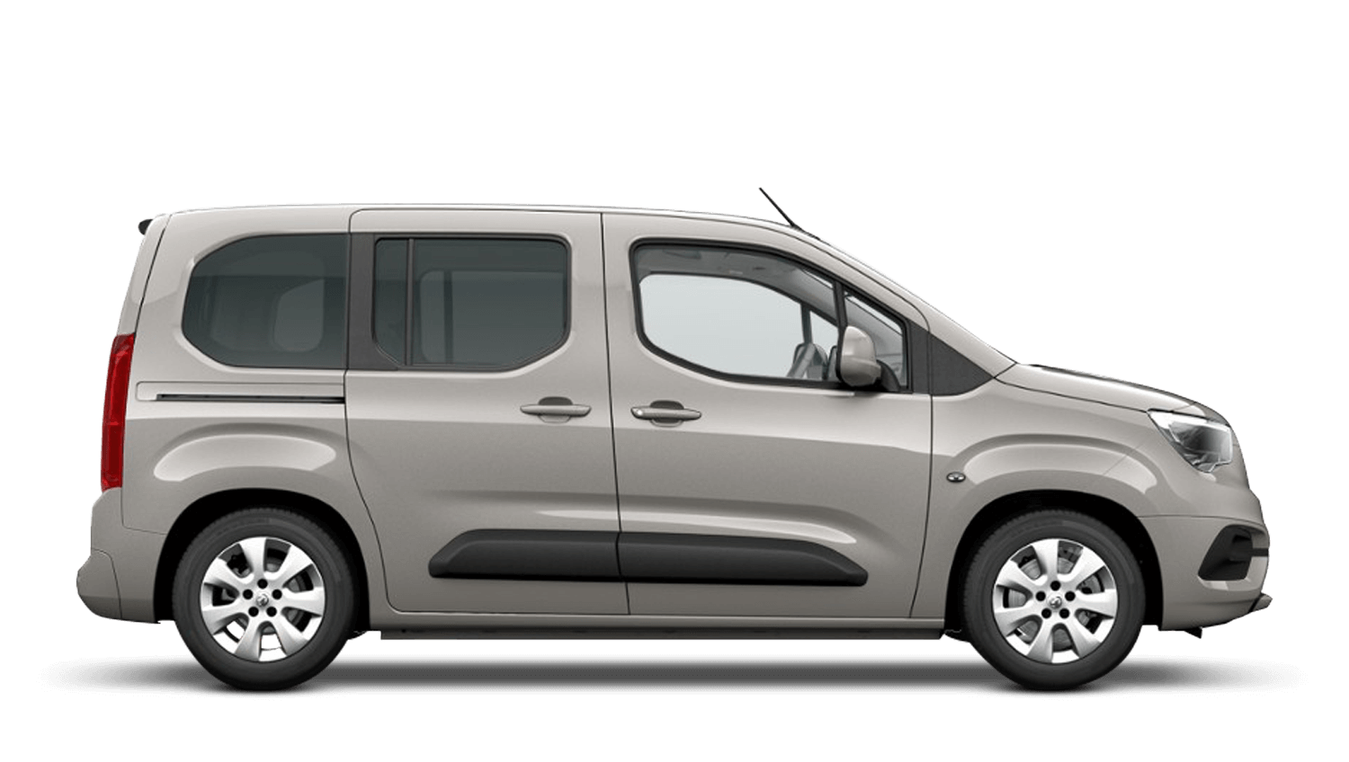 Vauxhall New Combo-e Life New Car Offers