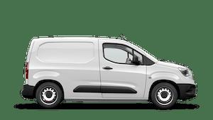 1.5 Turbo D 2300 Edition Panel Van 4dr Diesel Manual L2 H1 Eu6 (100 Ps)