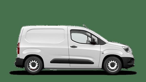 Vauxhall Combo Edition