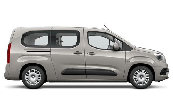 Vauxhall Combo Life Edition XL