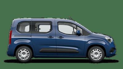 Vauxhall Combo Life Edition